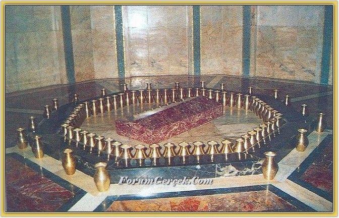 Anıtkabir Gezisi | Mausoleum of Ataturk - (Resimli - Anlatımlı) - Forum Gerçek