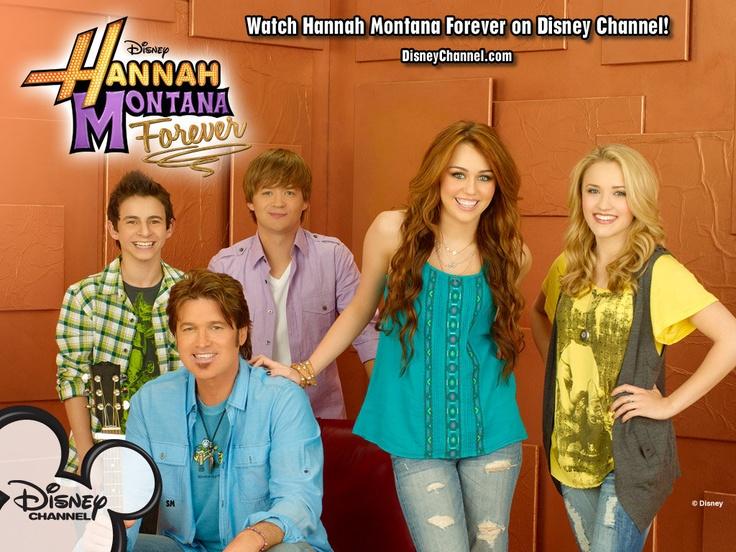 Hannah Montana Lilly And Jackson Hookup