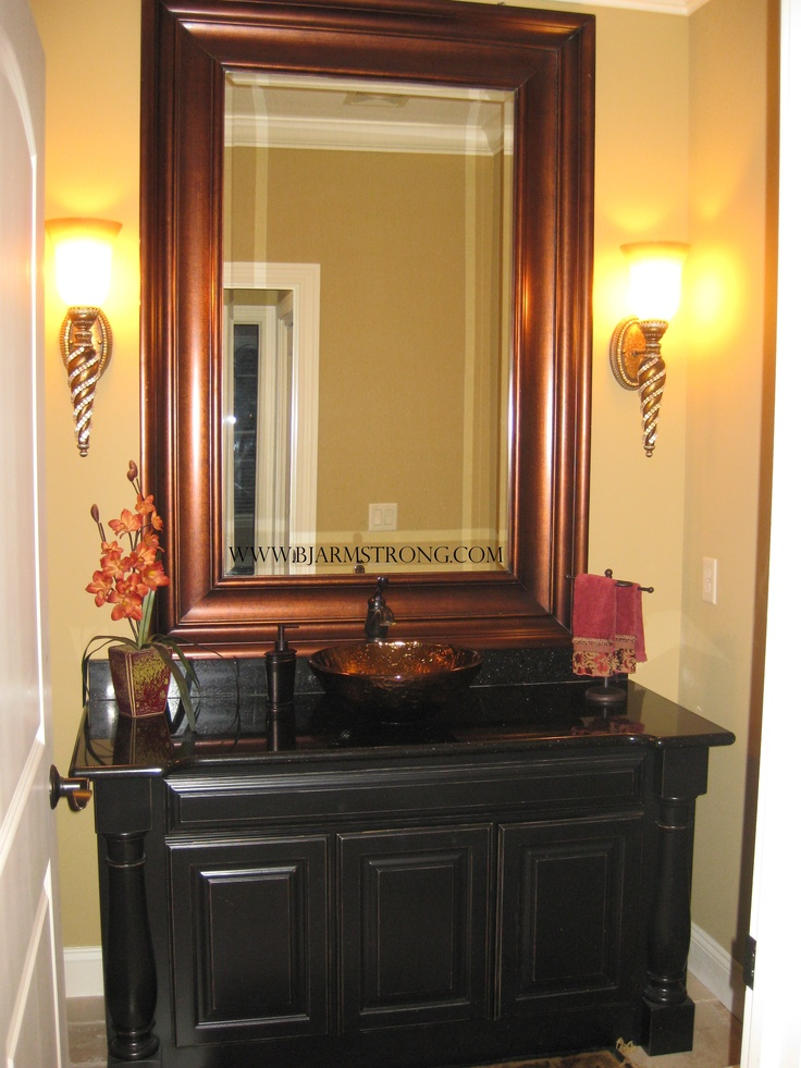 55 Best Images About Powder Room Ideas On Pinterest Half