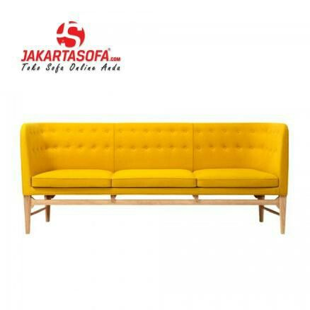 My Restricted Sofa