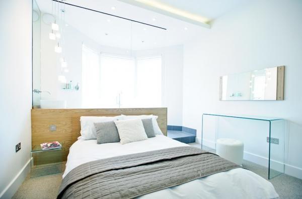 Stylish modern holiday accommodation at Edge 14, Newquay. www.iknow-cornwall.co.uk