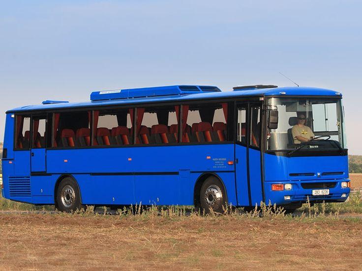 Karosa LС936 '1996–99
