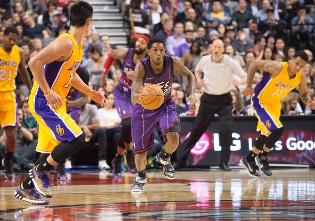 #BasketballBuzz 'Lakers Claw 'Sixth Man Of The Year' Lou Williams Away From Raptors' http://basketballbuzz.ca/nba/lakers-claw-sixth-man-of-the-year-lou-williams-away-from-raptors/