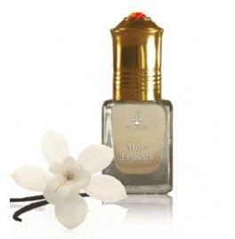 Parfum natural Musc El body