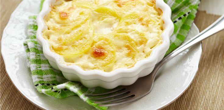 Aardappelgratin is iets speciaals voor een dineetje met vrienden of familie. Met Dilea producten maak je het nagenoeg lactosevrij.