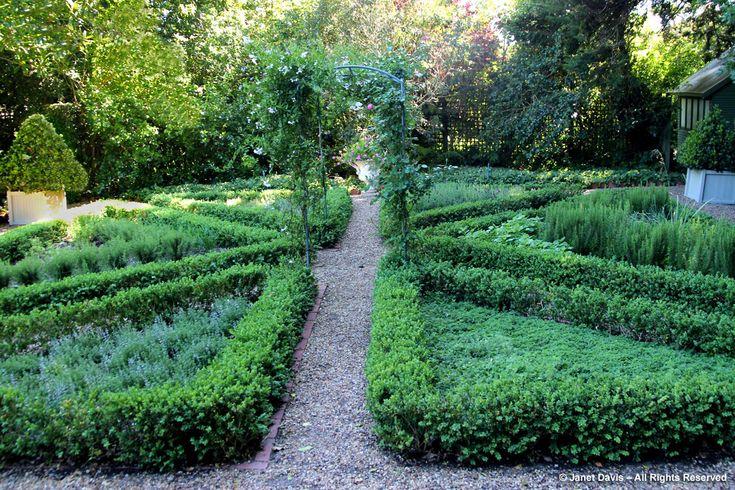 Herb Garden-Stellenberg