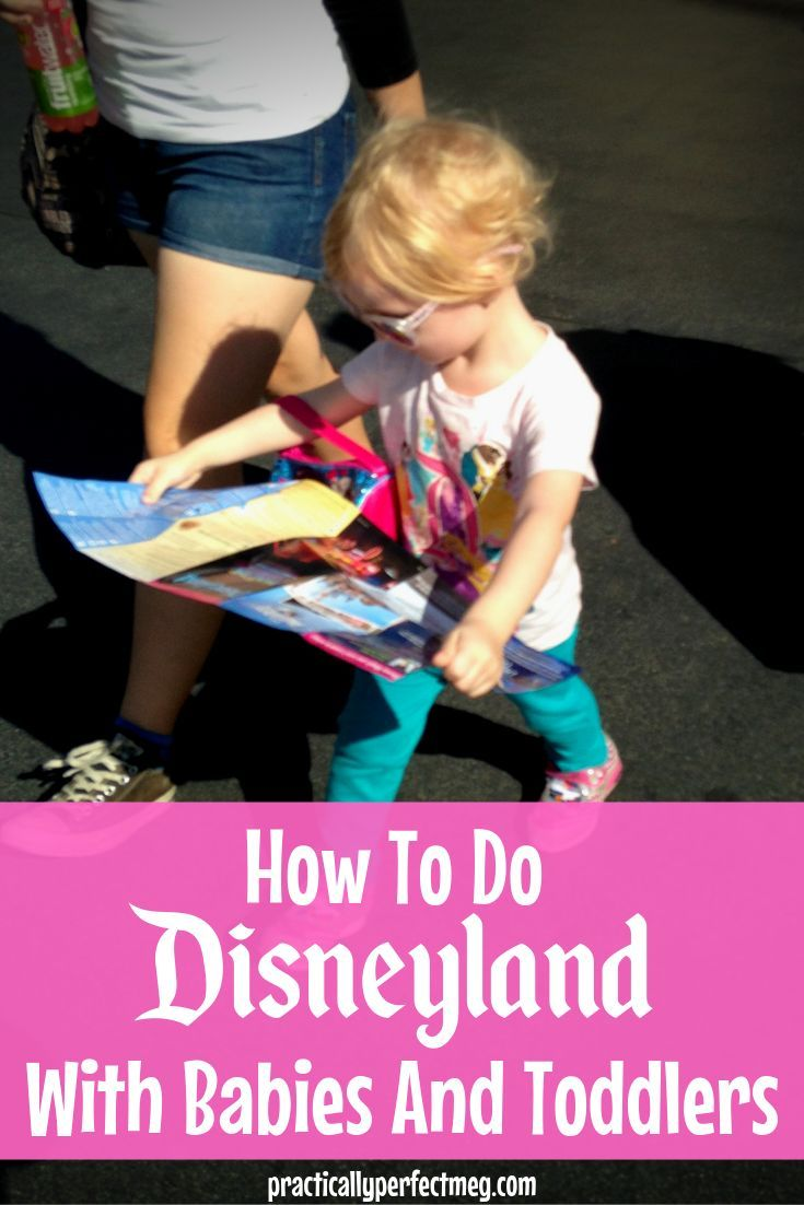 Disneyland With Babies What Rides Can You Babywear On And More
