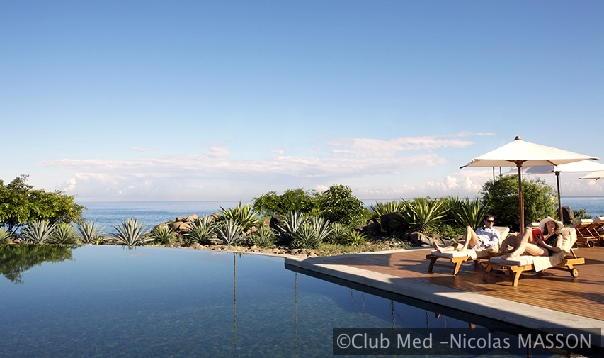 La Plantation d'Albion ligt aan één van de laatste ongerepte kreken van Mauritius. Club Med zorgt voor een luxe, verfijnde vakantie op Mauritius.