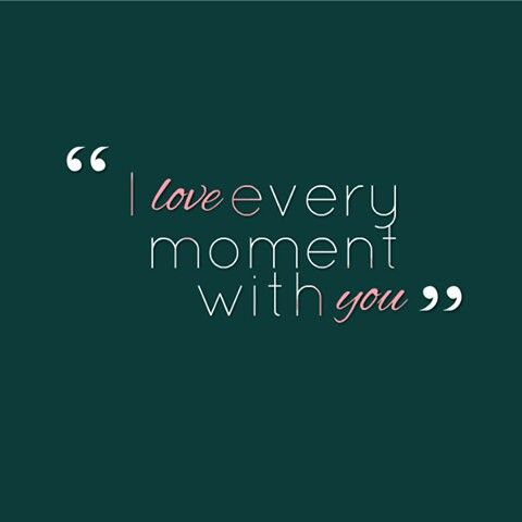 Omg.... Every moment with you is amazing baby!!!! I love you so much my sweet love!!!! You make me so happy my gorgeous love!!