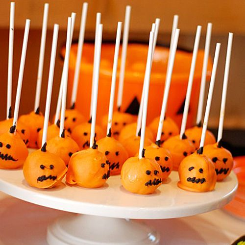 Docinhos Festa de Halloween