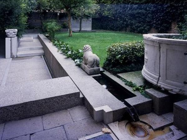Lintervento Alla Querini Stampalia Venice The Best Garden By A Classic Architect Carlo Scarpa
