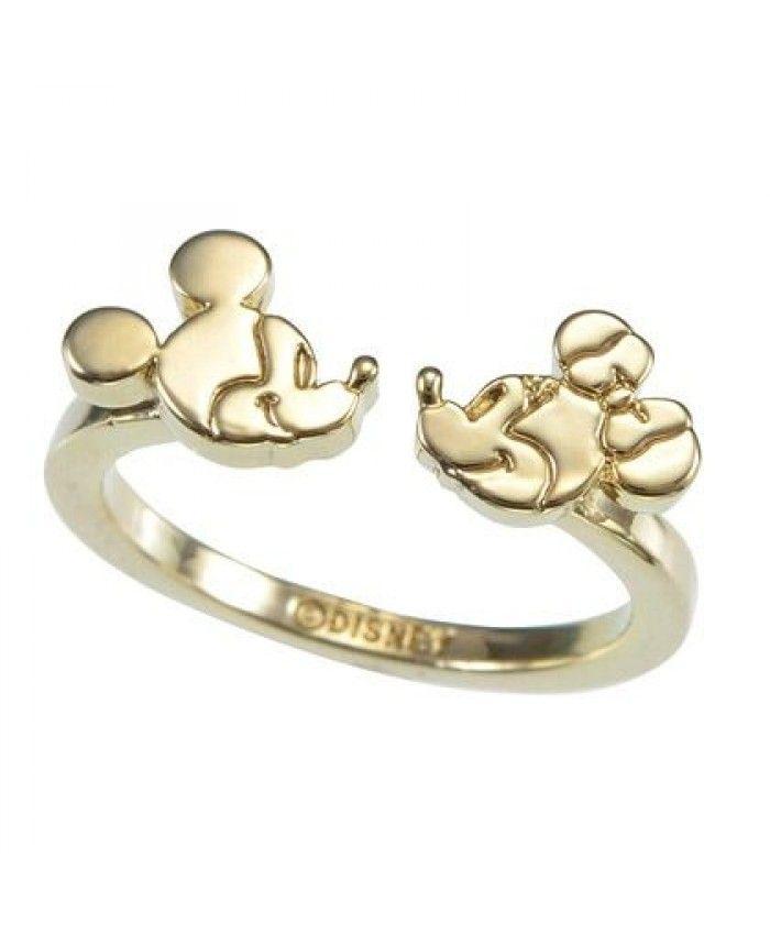 b2474d894 Pandora Mickey Minnie ring My Treasure Ring | ring | Disney rings ...