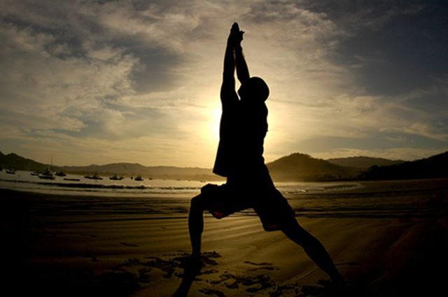 #Yoga helps to maintain a balance in the body which is less affected by ailments. http://ashtangayogarishikeshindia.com/