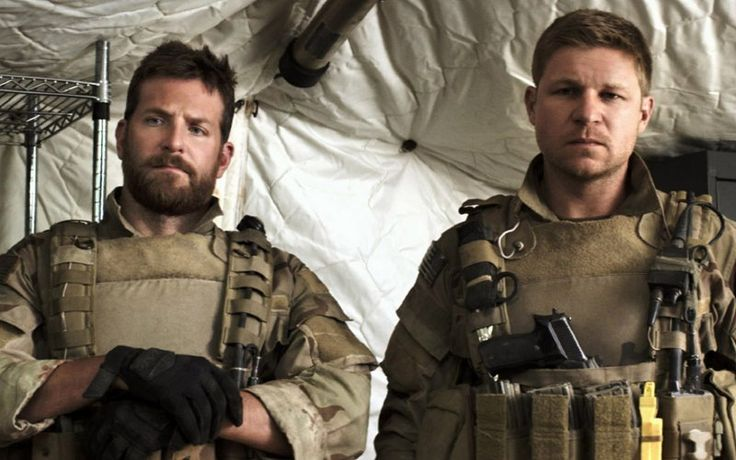 The 'American Sniper' I Knew: Kevin Lacz on Fellow Navy SEAL Chris Kyle and Movie Criticisms - The Daily Beast