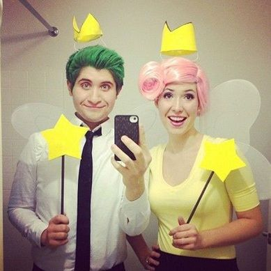 25 Best Halloween Costumes 2014 For Male and Female