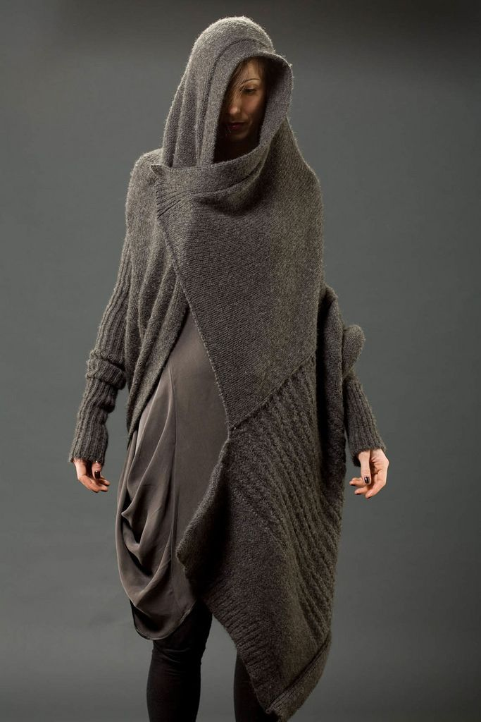 Alessandra Marchi, sweater-dresses