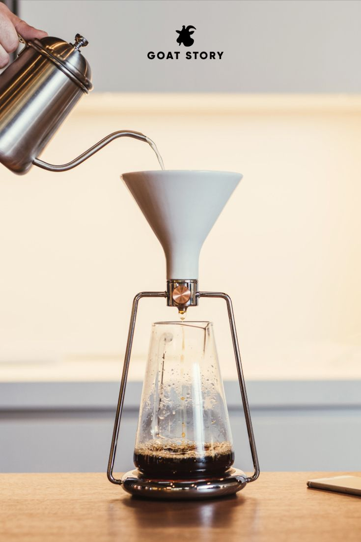Gina In 2020 Coffee Brewing How To Make Tea Coffee