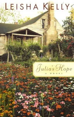 Julia's Hope by Leisha Kelly - A book about a depression era Christian family struggling to survive.