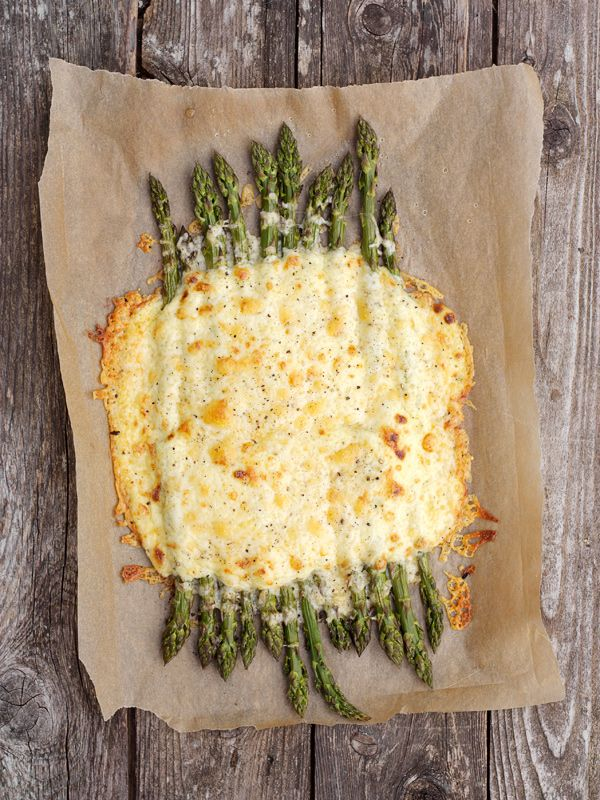 The Top 10 Most Popular Recipes on Seasons and Suppers for 2013. This Creamy Aged Cheddar Baked Asparagus was #1. See what else made the list!