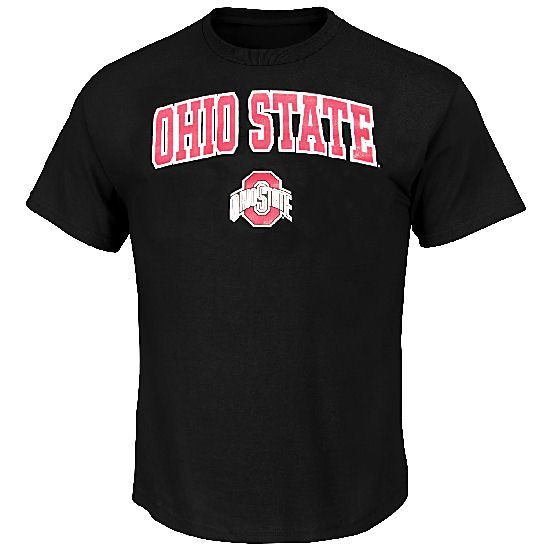 17 best images about ohio state buckeyes apparel for Ohio state t shirts