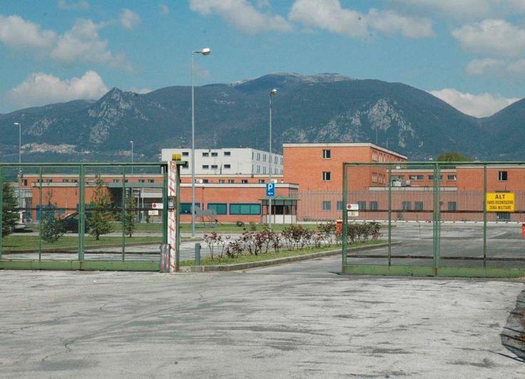 Evade dal carcere di Terni nel primo giorno di lavoro all'esterno di Vocabolo Sabbione