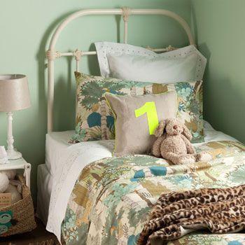Bed Linen Zara home kids