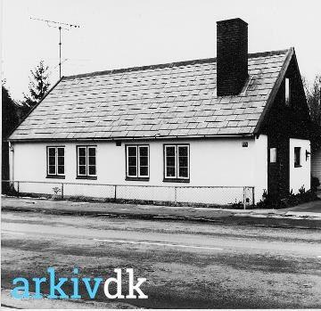 arkiv.dk | Brøndbyøstervej 124, matr. nr. 10e.