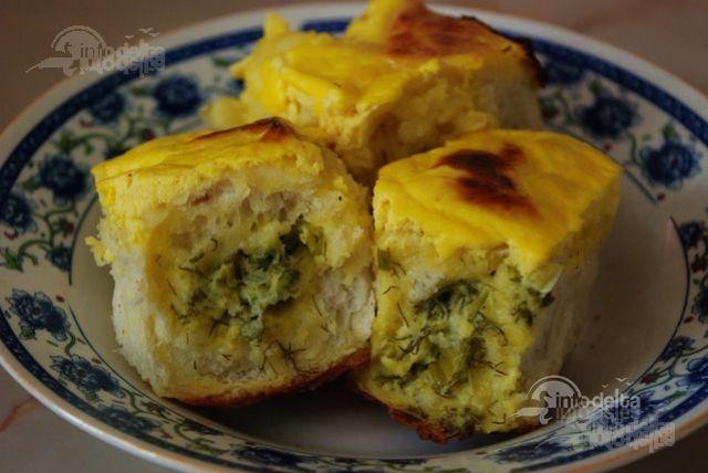 Specific dobrogene: Cherdele http://www.info-delta.ro/retete-culinare-31/reteta/cherdele-104.html