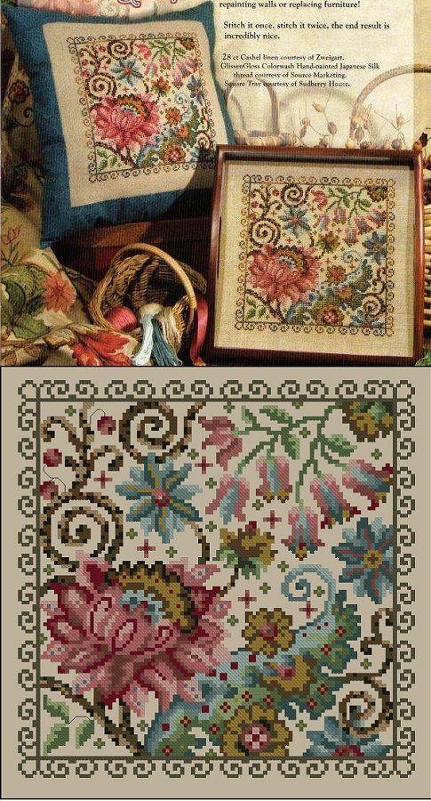 Страница №13 / Схемы вышивки крестом / ВЫШИВАЙ.com - Вышивка крестом