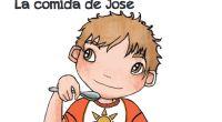 Cuentos para niños con pictogramas TEA ACNEAE La comida