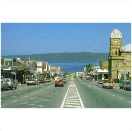 York Street - Albany - Western Australia - PC0061 on eBid Australia