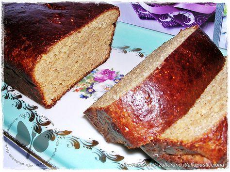 Pan di spezie, ricetta dukan