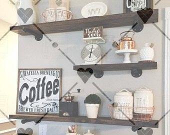 9 Creative Tips and Tricks: Floating Shelf Glass W…