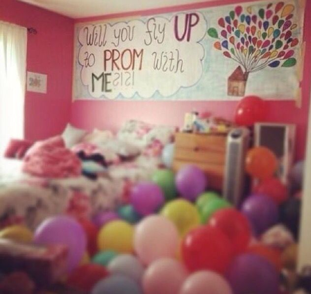 8 Best Prom Proposals Images On Pinterest Dance Proposal Prom