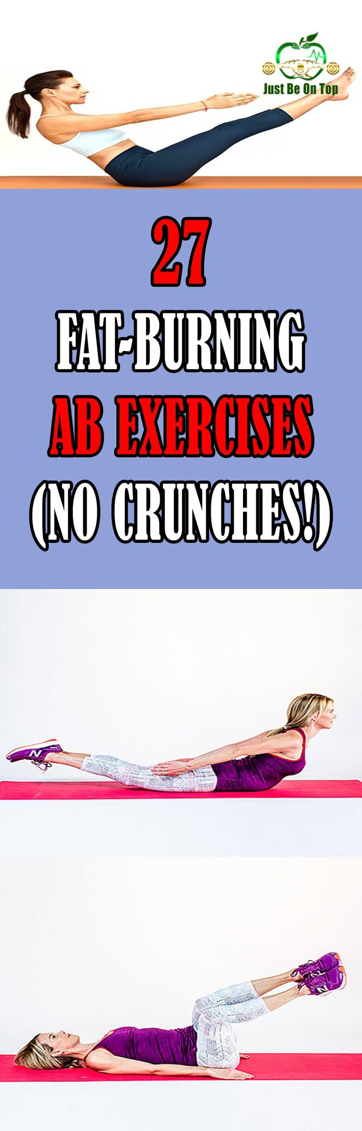 """Get rid of the muffin top According to Michele Olson, PhD, professor of physical education and exercise science at Auburn University–Montgomery, Alabama, the term """"abs"""" refers to the core muscles which include the abdominal muscles, the muscles on the back that stretch down to the butt, and th..."""