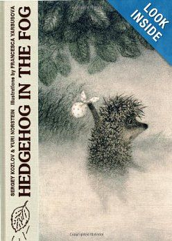 Hedgehog in the Fog: Yuri Norstein, Francesca Yarbusova: 9780984586707: Amazon.com: Books