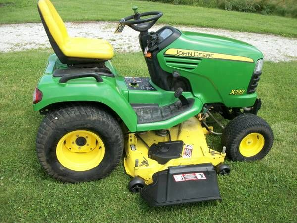 Lawn Tractors With Locking Differentials : Best images about john deere on pinterest gardens