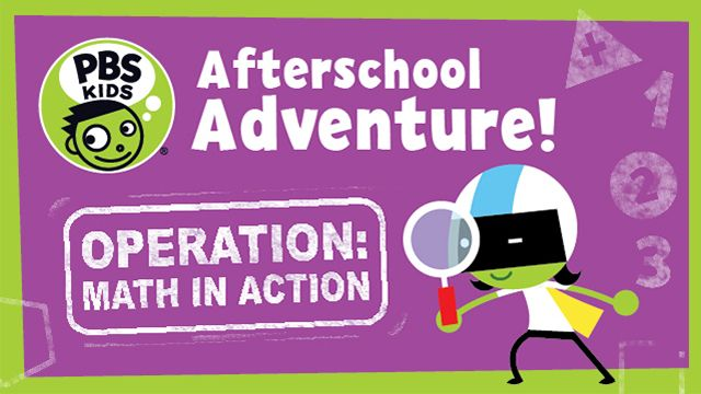 Check out this awesome collection of multimedia activities based on a particular theme and targeted math skills for after school and summer programs.