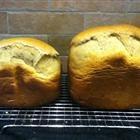 Bread Machine Cardamom Bread