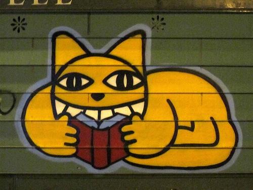 Mr Chat - Paris