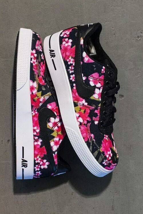 #Nike #Flowers #Nice
