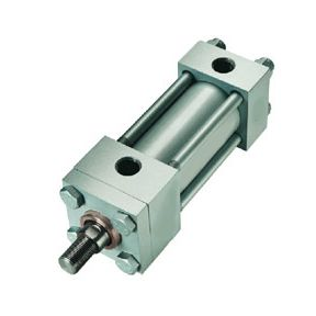 "York Hydraulics offers ""Metric"" #Hydraulic #cylinders for a variety of applications"