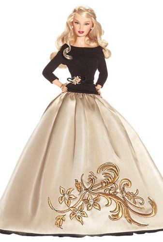 barbie collection - barbie-collectors Photo