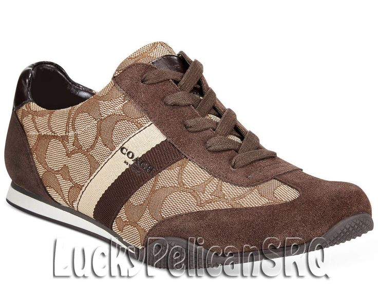 1000 Images About Coach Shoes On Pinterest