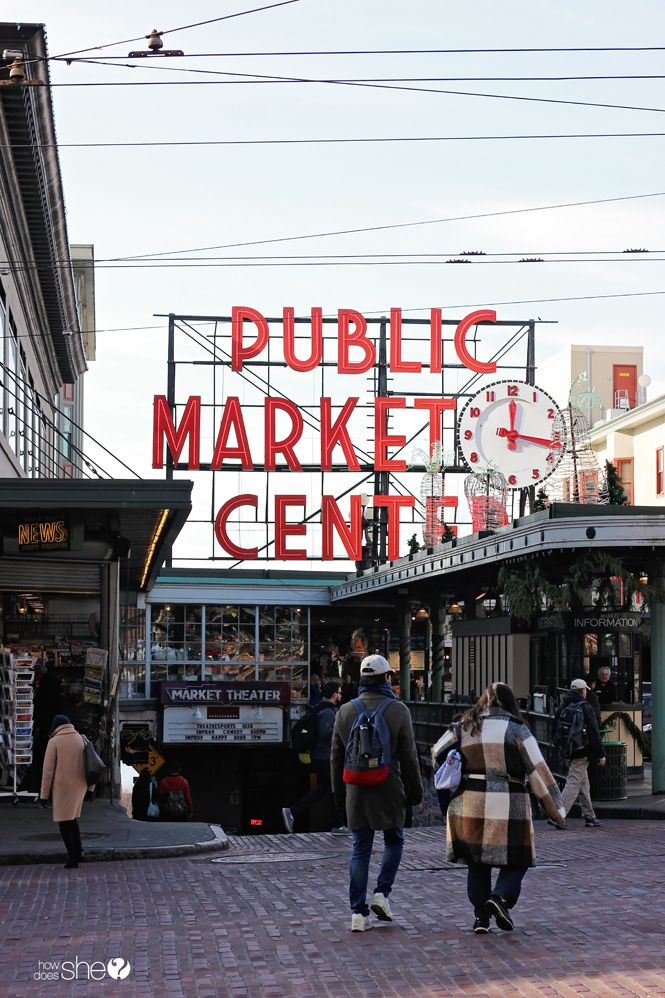 10 Cool Things To Do In Seattle On A Quick Trip Washington