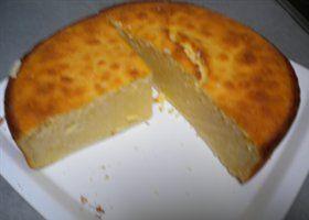 Recept voor Platte kaastaart   Solo Open Kitchen
