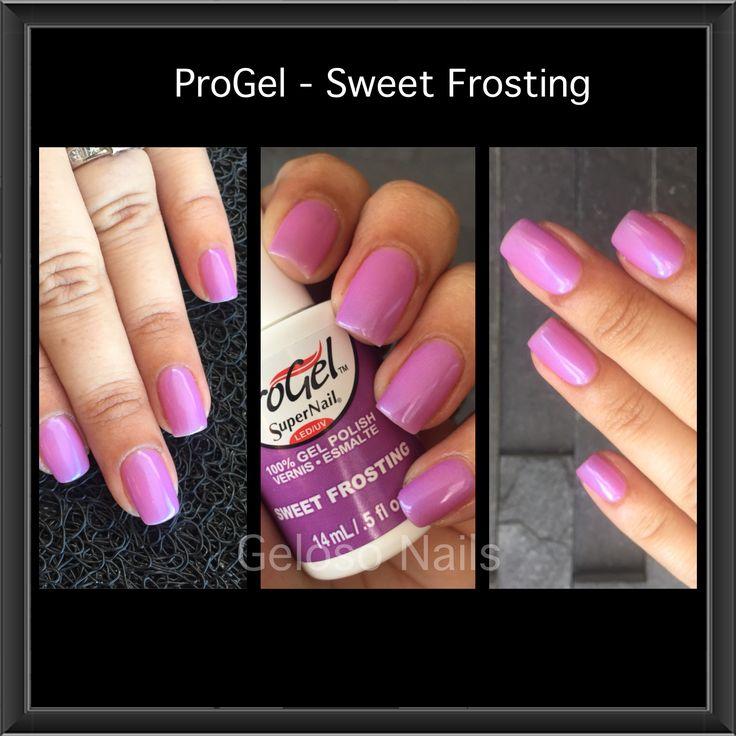ProGel Sweet Frosting