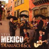 Viva Mexico [CD]