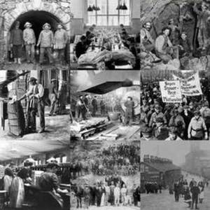 impacts of industrial urbanization on working people history essay Urbanization the industrial revolution changed  the deplorable working conditions in early industrial europe led  of the industrial revolution that led people.
