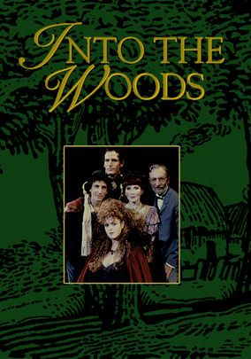 Into the Woods - Film of the original Broadway show. The first act is a pleasing story of several classic fairy tales. The second act turns everything on its head and shows the consequences. The songs are wonderful and Bernadette Peters is an absolute gem.